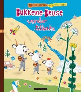 BukkeneBruseVenderTilbake