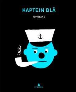 Kaptein-Blaa