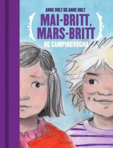 Mai-Britt og Mars-Britt