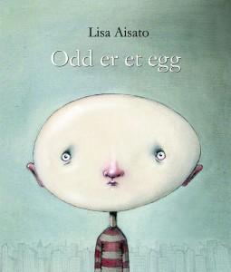 Odd-er-et-egg