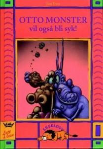 Otto Monster