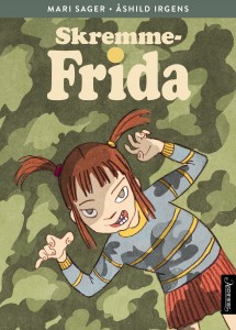 Skremme-Frida