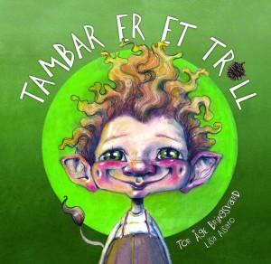 Tambar-er-et-troll
