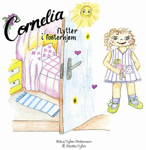 Cornelia flytter