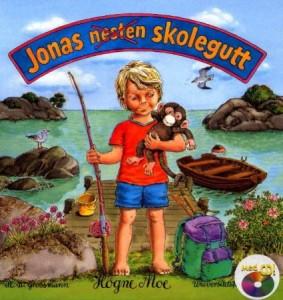 Jonas skolegutt