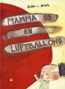 mammaerenluftballong