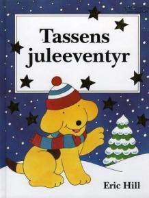 juleeventyr for små barn
