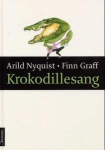 Krokodillesang